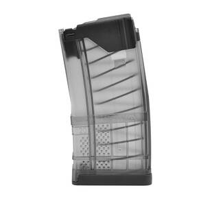 Lancer L5 Advanced Warfighter Magazine .223/.556 20/rd (Translucent Smoke)