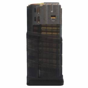 Lancer L7 Advanced Warfighter Rifle Poly Magazine 7.62mm/.308 Win 25/rd Transparent DE
