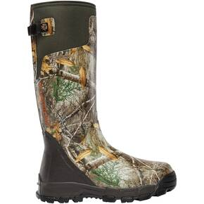 "LaCrosse Alphaburly Pro 18"" Hunting Boot - Realtree Edge 400G"