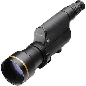 Leupold Golden Ring HD Spotting Scope - 20-60x80mm Boone & Crockett Reticle Black