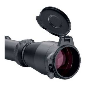 DEMO Leupold Alumina Flip-Back Lens Covers - Fits the VX-6 36mm