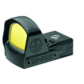 Leupold DeltaPoint Pro Reflex Sight - 7.5 MOA Dot Reticle Matte