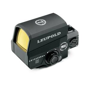 Leupold Carbine Optic LCO - 1X Red Dot Matte