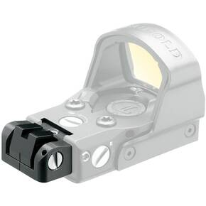 Leupold DeltaPoint Pro Rear Iron Sight (Rear Sight Only)