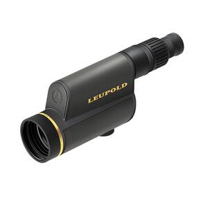 Leupold GR Spotting Scopes - 12-40x60mm HD Impact Reticle Shadow Gray
