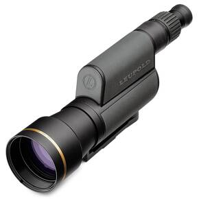Leupold GR Spotting Scopes - 20-60x80mm Titanium Gray