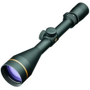 "Leupold VX-3i Rifle Scope - 3.5-10x50mm 1"" Tube Duplex Reticle Matte Black"