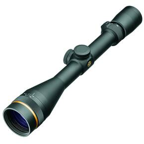 BLEMISHED Leupold VX-3i Rifle Scope - 4.5-14x40mm AO Varmint Hunter Reticle