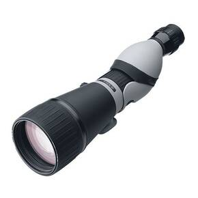Leupold SX-2 Kenai Spotting Scope 2 - 25-60x80mm HD Straight Gray/Black
