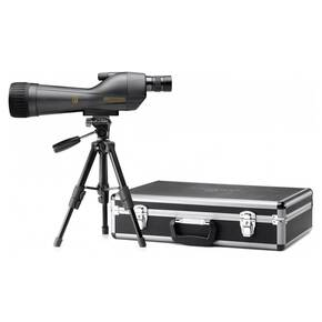 Leupold SX-1 Ventana 2 Spotting Scope Kit - 20-60x80mm Straight Black
