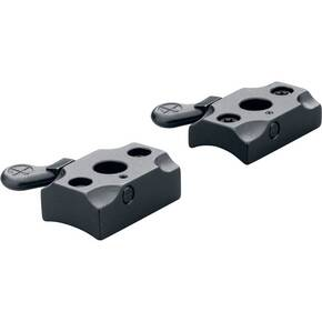 Leupold 2-Piece Quick Release (QR) Base - Browning AB3