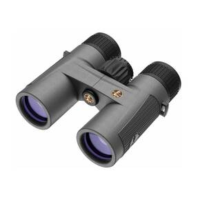 Leupold BX-4 Pro Guide HD Compact Binoculars - 8x32mm Roof Shadow Gray