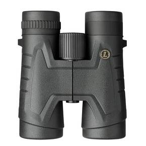 Leupold BX-2 Acadia Binocular - 10x42mm Roof Prisim Shadow Gray