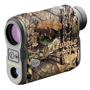 Leupold RX-1200i TBR/W with DNA Laser Rangefinder - Mossy Oak Break-Up Country