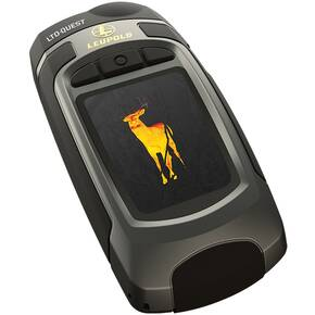 Leupold LTO-Quest HD Thermal Viewer -  320x240 QVGA