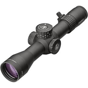 Leupold Mark 5HD Rifle Scope - 3.6-18x44mm 35mm M5C3 Front Focal TMR Matte Black