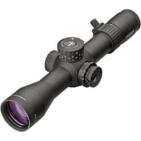 Leupold Mark 5HD Rifle Scope -3.6-18x44mm 35mm M5C3 Front Focal Illuminated TMR Reticle Matte Black