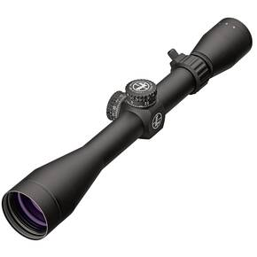"DEMO Leupold Mark AR MOD 1 Rifle Scope - 3-9x40mm 1"" CDS M450 Bushmaster Duplex Reticle"