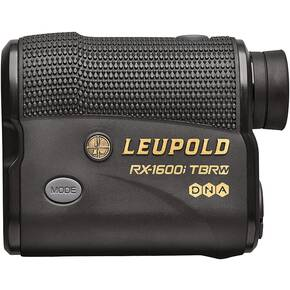 DEMO Leupold RX-1600i TBR/W with DNA Laser Rangefinder - 6x OLED Selectable Gray/Black Armor Finish