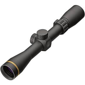 "Leupold VX-Freedom Rimfire Rifle Scope - 2-7x33mm 1"" Rimfire MOA Reticle Black Matte"