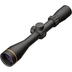 "Leupold VX-Freedom Rimfire Rifle Scope - 3-9x40mm 1"" Tube Rimfire MOA Reticle Black Matte"