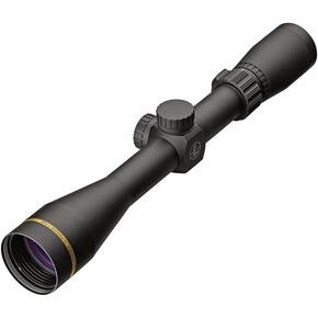 "Leupold VX-Freedom Muzzleloader Rifle Scope - 3-9x40mm 1"" Tube Sabot Ballistics Reticle Matte Black"