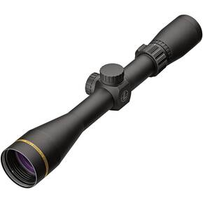 "BLEMISHED Leupold VX-Freedom Muzzleloader Rifle Scope - 3-9x40mm 1"" Tube Sabot Ballistics Reticle Matte Black"