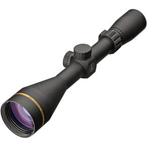"Leupold VX-Freedom Rifle Scope - 3-9x50mm 1"" Tube Duplex Reticle Matte Black"