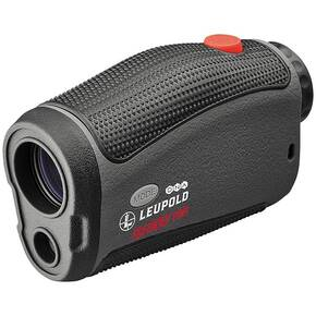Leupold RX-1300i TBR with DNA Laser Rangefinder - 3 Selectable Reticles Black/Gray