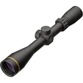 "BLEMISHED Leupold VX-Freedom Rifle Scope - 4-12x40mm 1"" Tube Tri-MOA Reticle Matte Black"