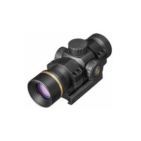 Leupold Freedom Red Dot Sight (RDS) - 1x34 (34mm) Red Dot 1.0 MOA Dot w/Mount
