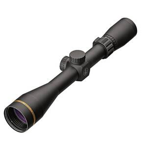 Leupold VX-Freedom Rifle Scope - 4-12x40 (30mm) CDS Side Focus Tri-MOA