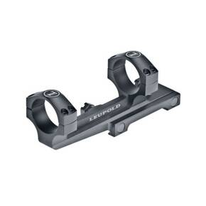 Leupold Mark 6 Integral Mounting System 35mm 20 MOA (Bolt) - Matte Black