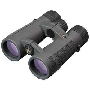Leupold BX-5 Santiam HD 12x50mm Gray Binoculars