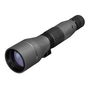 Leupold SX-5 Santiam 27-55x80mm HD Straight Spotting Scope - Shadow Gray