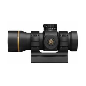 Leupold Freedom Red Dot Sight - RDS Rifle Scope - 1x34 (34mm) Red Dot BDC 1.0 MOA Dot w/Mount