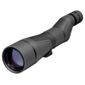 Leupold SX-4 Pro Guide 20-60x85mm HD Straight Spotting Scope - Shadow Gray