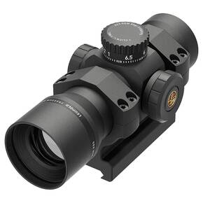 Leupold Freedom - RDS 1x34 (34mm) Red Dot 223 BDC 1.0 MOA Dot Illum. w Mount Black