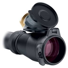 Leupold Alumina Flip-Back Lens Cover - 50mm