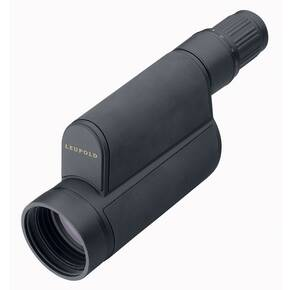 BLEMISHED Leupold Mark 4 Tactical Spotting Scope - 12-40x60mm H-32 Reticle Black