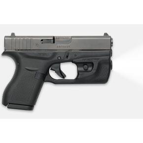 LaserMax Centerfire Weaponlights for Glock 42/43