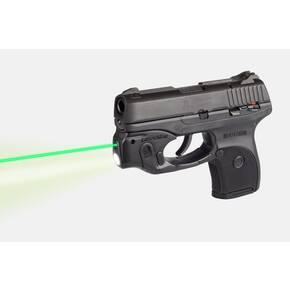 LaserMax CenterFire Light & Laser w/GripSense for Ruger LC9/LC380/LC9S Green