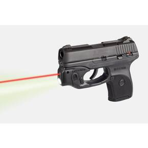 LaserMax CenterFire Light & Laser w/GripSense for Ruger LC9/LC380/LC9S Red