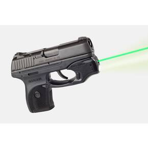 LaserMax Centerfire Green Laser w/GripSense for Ruger LC9/LC380/LC9S
