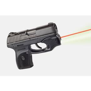 LaserMax Centerfire Red Laser w/GripSense for Ruger LC9/LC380/LC9S