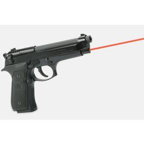 LaserMax Guide Rod Laser For Beretta 92/96 / Taurus 92/99 - Red Laser