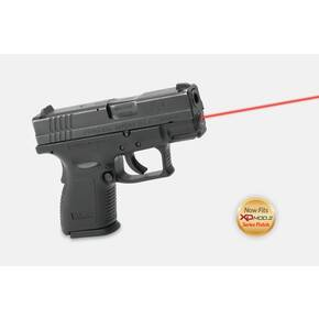 "LaserMax Red Guide Rod For Springfield XD 3"" Barrel XD Mod 2 9mm/.40 S&W - Red Laser"