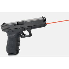 LaserMax Red Glock Guide Rod Laser For Glock 20/21/41 Gen4 - Red Laser