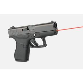 LaserMax Guide Rod Laser for Glock 42 - Red