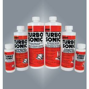 Lyman Turbo Sonic Steel Cleaning Solution - 4 oz